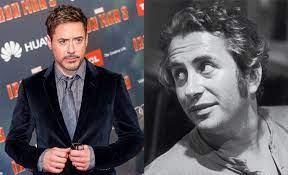 Robert Downey Sr. has died overnight in ...