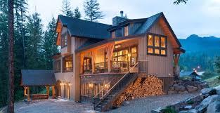 house design for mountain area