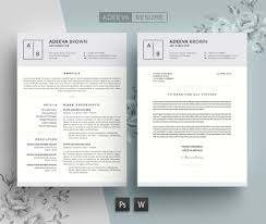 Interesting Resume Templates Unique Free Word For Microsoft