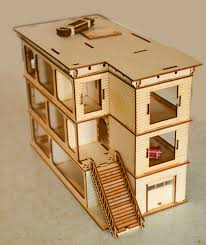 ... Phenomenal Miniature House Design 2 Micro Modern Decor Introducing The  148 San Francisco Row House On ...