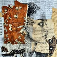 Example Of A Collage 40 Clever And Meaningful Collage Art Examples