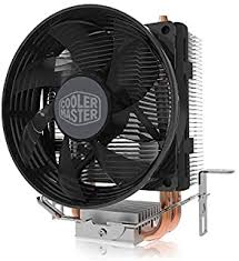 <b>Cooler Master CPU</b> Fans Online