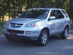 2006 acura mdx awd touring 4dr suv plaistow nh