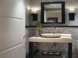 Half Bathroom Vanity Bathroom Vanity Table With Sink Wonderful Double Bathroom