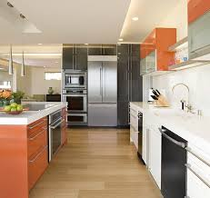 contemporary kitchen by mark english architects aia