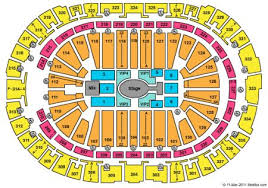 Pnc Arena Tickets And Pnc Arena Seating Chart Buy Pnc