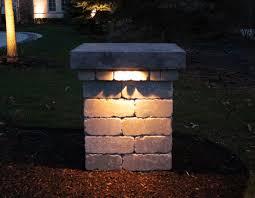Pillar Solar Lights For Outdoors Driveway Pillar Lighting Google Search Pillar Lights
