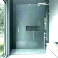 bypass shower door. Shower Doors Revel Door Reviews K L Sliding With Bypass Lowes Kohler G