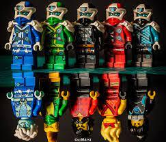 Season 12 Ninjago LEGO Sets (Page 1) - Line.17QQ.com