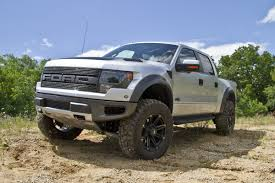 ford trucks raptor lifted. Exellent Trucks 2014 F150 Raptor SVT 4WD BDS 4 On Ford Trucks Lifted E