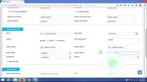 how to fill uan registration form how to fill uan registration form