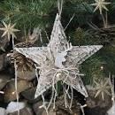Из чего делали рождественские звезды