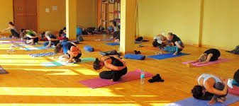 yoga center in rishikesh rishikesh yoga teacher