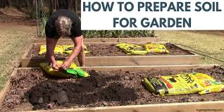 how to prepare soil for planting prep maintenance recommended gardening tools review hyper gardening