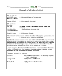 Professional Business Letters Examples Professional Business Letter Examples Rome Fontanacountryinn Com