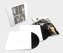 The BEATLES (White Album - Ltd. Deluxe 4LP) [Vinyl LP]: Amazon.de: Musik
