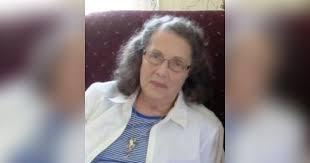 Obituary for Shirley Joyce (Davis) Jones | Miller Funeral Homes