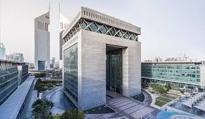 Dubai Financial Market Chart Home Dfsa