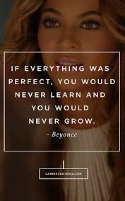 Beyonce Famous Quotes How are you daring to grow Beyonce ContessaQuotes 1