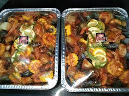 Eros Spicy Seafood Mukbang ...