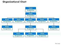 Company Structure Chart Template Corporate Hierarchy Chart Template Iamfree Club