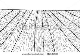 wood floor perspective. Wood Flooring Drawing Stock Vector Hand Draw Sketch Perspective Wooden Floor 317504108 Pleasant Vision 3