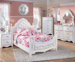 red and white bedroom furniture. White Bedroom Sets Full. Appealing Ashley Furniture Childrens Children\\u0027s Red Flower And R