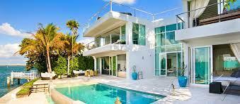 Enjoy a Fantastic and Incredible rental Villa on The Venetian Islands -  Miami - Get Americas