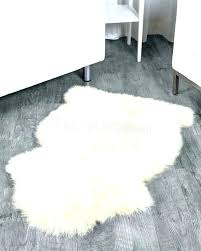 how to clean fur rug how to clean alpaca rug small size of how to clean
