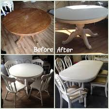 shabby chic dining sets. A Shabby Chic Dining Table Is Wonderful Addition To Room. It Turns An Old, Unloved Piece Of Furniture Into Desirable, Fashionable And Useful Sets C