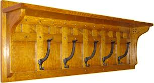 Craftsman Coat Rack Cool Coat Rack MissionStyle New Mission Workshop Daniel Schumm
