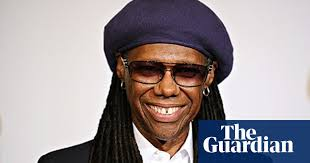 <b>Nile Rodgers</b>: '<b>Chic</b> was toxic. Even my friends were bad-mouthing us'