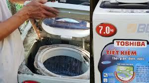 Sửa máy giặt Toshiba giá rẻ tại Hà Nội LH 0914112226