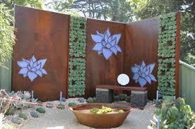 garden art. Garden Art Ideas By PO Box Designs