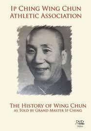 DOWNLOAD: Ip Ching - History of Wing Chun