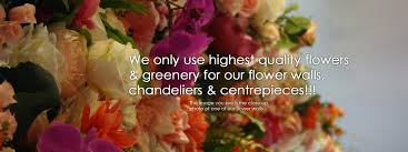 flower wall hire melbourne