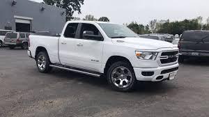 NEW 2019 RAM 1500 BIG HORN / LONE STAR QUAD CAB® 4X4 6'4
