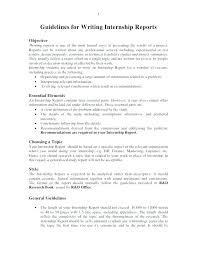 Internship Report Sample Enchanting Engineering Technical Report Writing Sample Engineering Project