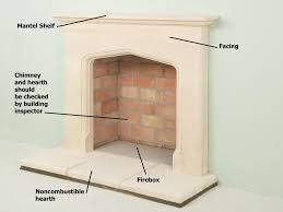 how to install a stone hearth and fireplace surround 10 photos