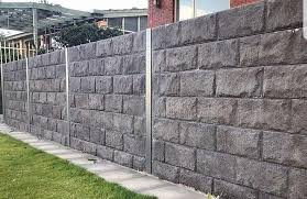 concrete retaining walls adelaide by