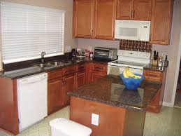 Tan Brown Granite Countertops Kitchen Kitchen Cabinets And Tan Brown Granite Countertops Flickr