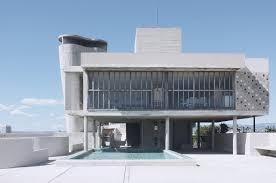 Roof Cité Radieuse De Marseille 30cm X 45 Cm 118inches X 177inches