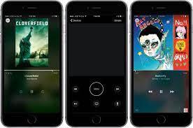 Apple TV Remote App endlich im App Store. - ApfelBlog