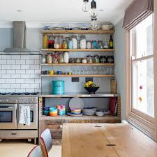 Industrial Chic Kitchen Cabinets Kitchen Appliances Tips And Review