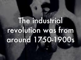 industrial revolution by ahernandezrobles industrial revolution