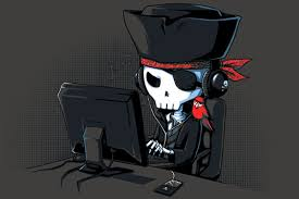 South African Techies Are Big Internet Pirates