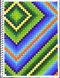 patterns to draw on graph paper 17 graph paper art designs images cool graph paper art designs