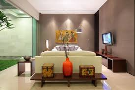 Small House Living Room Design Interior Decoration Of House