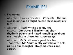 english descriptive writing how to write