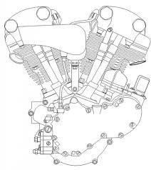 harley engine drawings gallery image gallery harley engine drawings 1 20